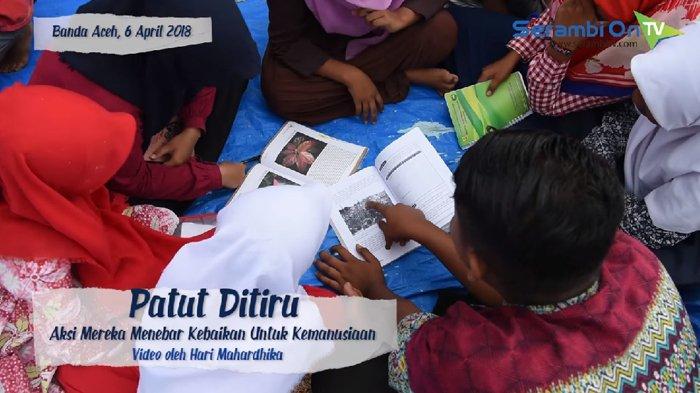 Adat Aceh Milenial