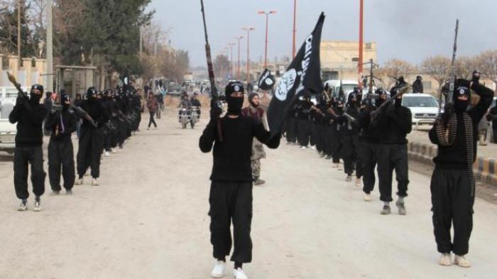 Senjata ISIS di Gurun Sahara Disita Tentara Inggris, Operasi Melelahkan Berdasarkan Data Intelijen