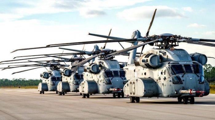 Dari Sikorsky Sea Hawk Hingga Eurocopter Tiger, Ini 6 Helikopter Militer Termahal yang Pernah Dibuat