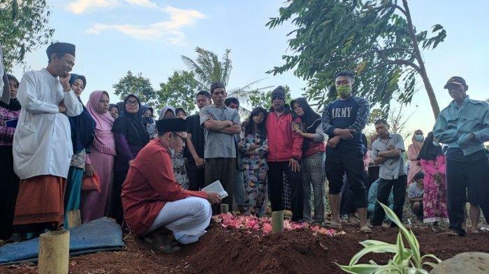 Suami Bunuh Istri di Garut, Pelaku Gagal Mati Usai Gorok Leher Sendiri, Kini Penjara Menanti