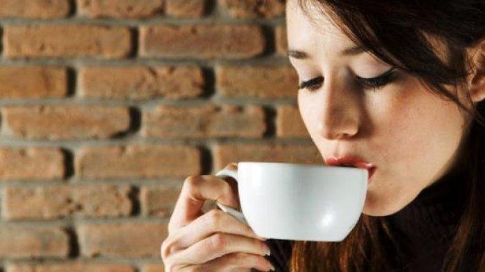 Simak Efek Minum Kopi, Bikin Gemukkah? Harus Cerdas saat Nongkrong di Kedai Kopi