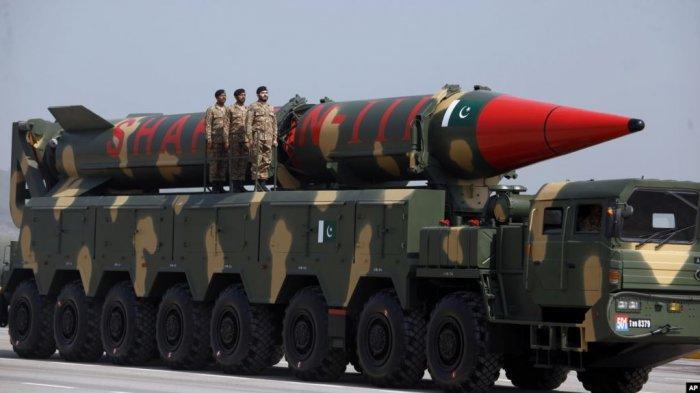 Pakistan Punya Pasukan Khusus Terbaik di Dunia, Kekuatan Militer Kini Masuk 10 Besar Terbaik Dunia