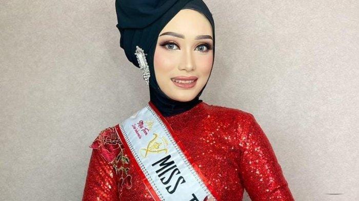 Malam Ini, Grand Final Miss Teen Star 2021, Ayo Dukung Duta Aceh