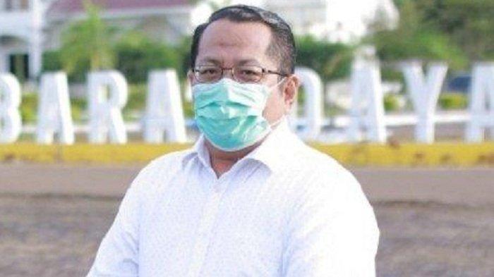 Orang Kelima di Tubuh PNA, Ramaikan Calon Wakil Gubernur Aceh Sisa Masa Jabatan 2017-2022