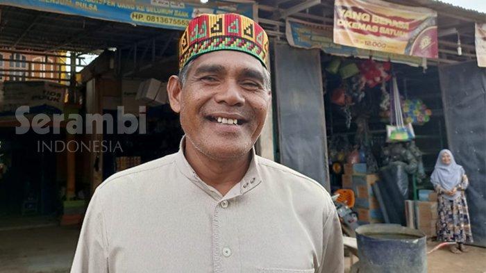 Kisah Miswardi, Warga Aceh yang Jadi Transmigran di Sumsel, Hijrah Karena Konflik Hingga Jadi Ustaz