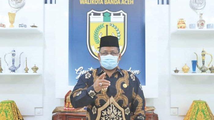 Aminullah Tegaskan Banda Aceh Harus Bersih Dari Judi Online Serambi Indonesia