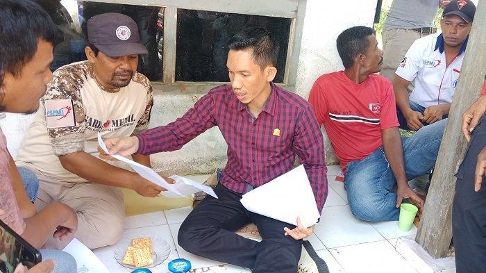 Begini Sikap PT Mopoli, Terkait Ratusan Karyawan Mogok Kerja di Aceh Barat