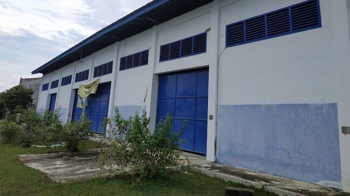 GeRAK: Usut Tuntas Dugaan Korupsi Proyek Gudang Mobar di Nagan Raya