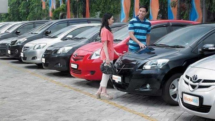 Harga Mobil Baru Dapat Insentif Pajak Turun, Mobil Bekas Rontok