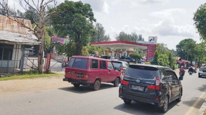 Bensin Langka di SPBU, Pertamina Klaim belum Ada Program Penghapusan Premium, Stok Capai 2.100 KL