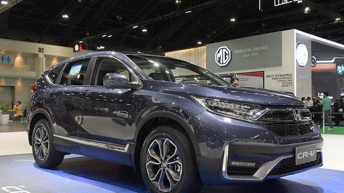 Honda Umumkan Harga Mobil Dapat Insentif Pajak 2 Maret 2021, Masih Susun Daftar Harga