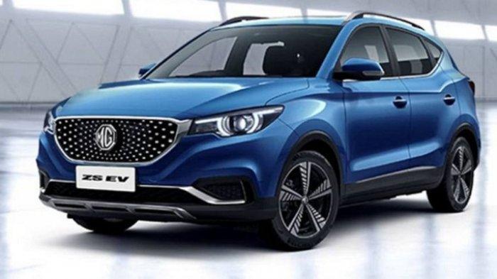 Mobil Listrik MG Segera Diluncurkan, Usung Teknologi dan Inovasi Terbaru