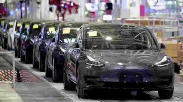 Menteri BUMN Erick Thohir: Indonesia Siap Jadi Pemain Utama Industri Mobil Listrik