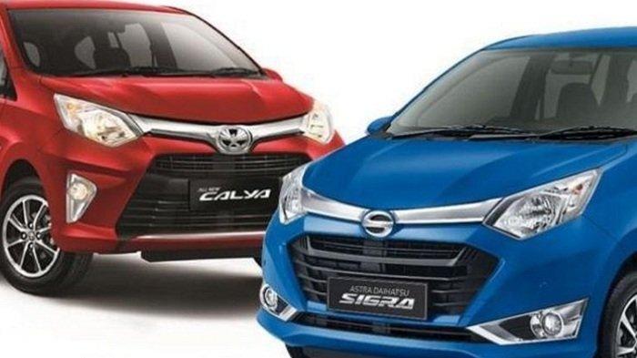 Daihatsu Sigra Kuasai Pasar Mobil Murah Awal Tahun, Tetapi Penjualan LCGC Anjlok 75 Persen