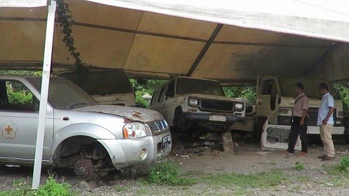 Polisi di Aceh Barat Masih Selidiki Kasus Pencurian Ban Mobil, Berikut Deretan Kasusnya