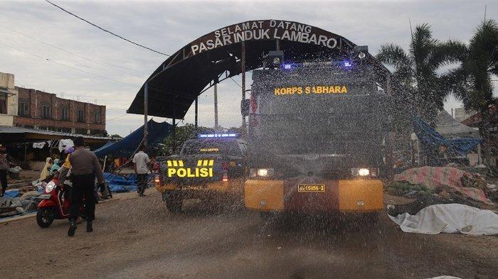 Jelang Lebaran, Ini Harga Kebutuhan Pokok di Pasar Lambaro dan Peunayong, Stok Diperkirakan Cukup