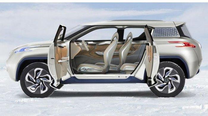 Mobil Listrik Ini Siap Gebrak Pasar Dunia, Tunggu Kedatangannya