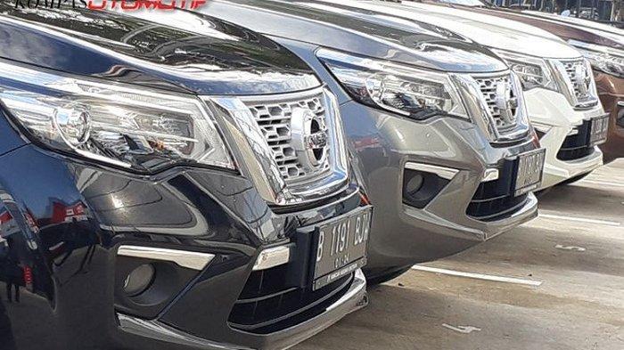 Daftar Mobil SUV Bekas di Bawah Rp 70 Juta Bulan Oktober, Ada Honda CR-V Gen1 hingga Ford Escape