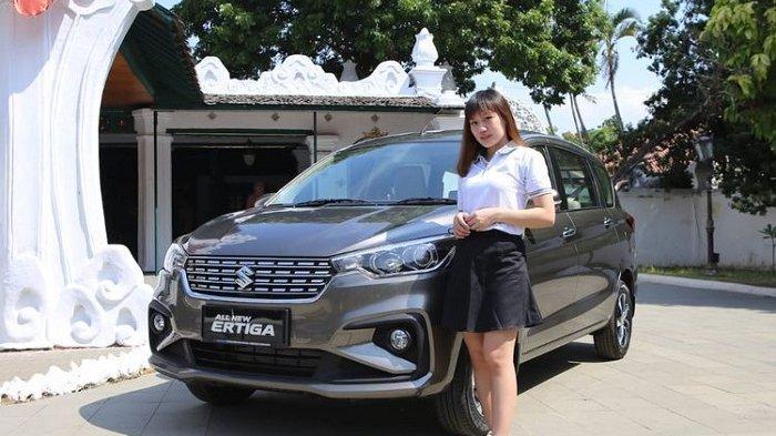 Harga Mobil Suzuki Ertiga Turun Sampai Rp 30 Juta, Tambahan Diskon DIler