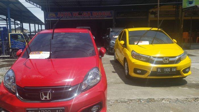Pandemi Covid 19 Rusak Pasaran Mobil Bekas Di Banda Aceh Dan Aceh Besar Penjualan Anjlok 60 Persen Serambi Indonesia