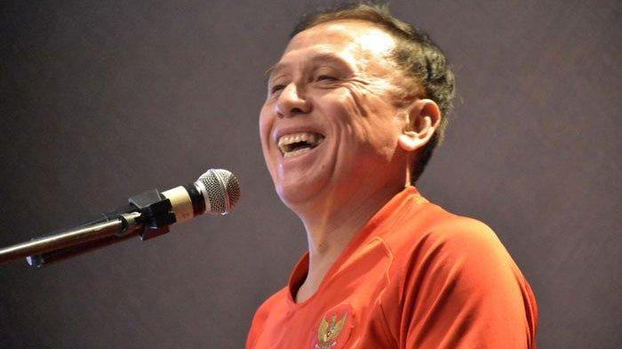 Iwan Bule Ketua PSSI Baru, PSSI Bener Meriah Minta Seleksi Timnas Merata Hingga ke Pelosok Nusantara
