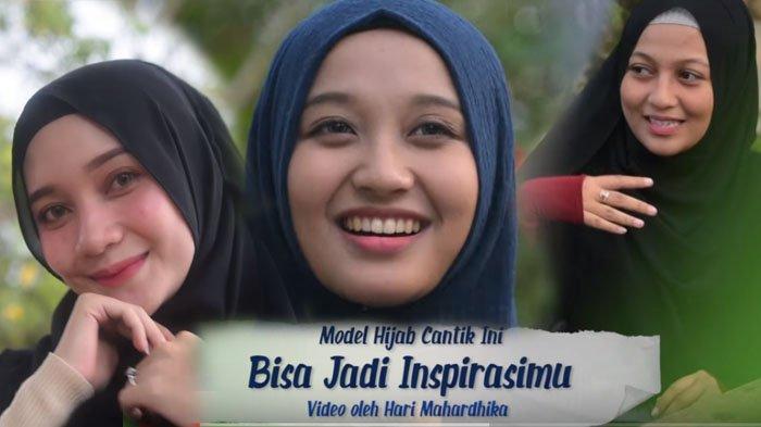 VIDEO - Rupa-rupa Model Hijab yang Digandrungi Kawula Muda