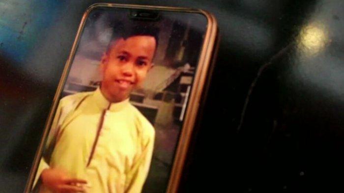 Mohamad Khairuddin Bocah 11 Tahun Disandera Abu Sayyaf, Keluarga: Dia Ikut Pamannya Cari Ikan