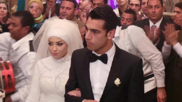 5 Fakta yang Tak Banyak Diketahui tentang Istri Mohamed Salah, Dulu Teman Satu Sekolah