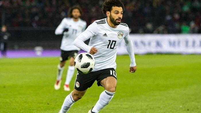 Jadwal Lengkap Babak 16 Besar Piala Afrika 2019, Laga Pembuka 5 Juli, Mesir Vs Afrika Selatan