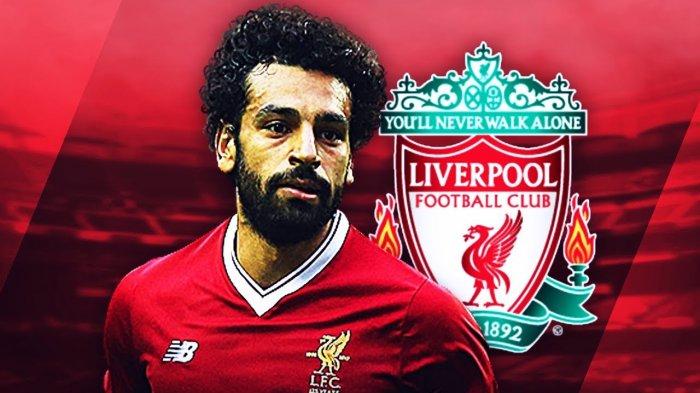 Mohamed Salah Beri Sinyal Hengkang dari Anfield, Kans Merapat ke Real Madrid atau Barcelona Terbuka