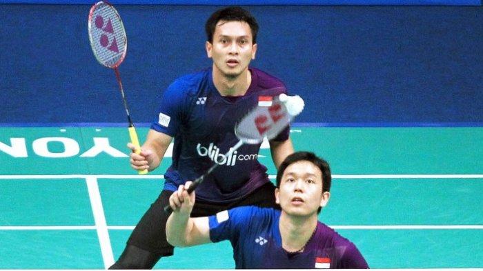 Hong Kong Open 2018 - Ahsan/Hendra Menang, Ini Daftar 10 Wakil Indonesia yang Lolos ke Babak Kedua
