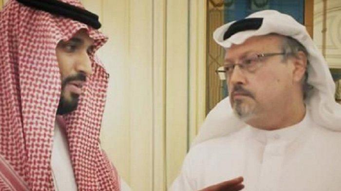 HAM Media Internasional Ajukan Pengaduan ke Jaksa Jerman, Kasus Pembunuhan Jamal Khashoggi