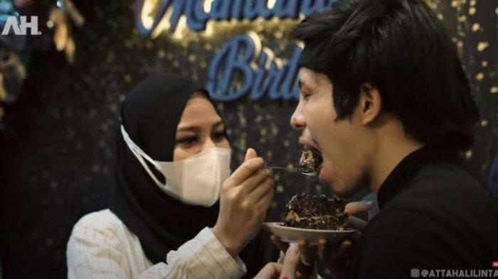 Suaminya Berpenghasilan Rp 22,4 Miliar, Aurel Beli Puluhan Kambing untuk Dibagikan saat Idul Adha