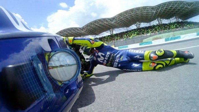Pengamat Ini Sebut Yamaha Harus Berani 'Tendang Valentino Rossi' dan Lakukan Revolusi Teknis