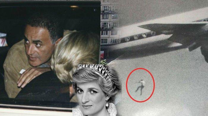 Tragis, 10 Momen Terakhir Sebelum Insiden Mematikan, Mulai Putri Diana Hingga Kisah Para Kanibal
