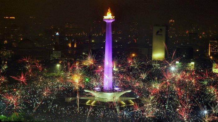 Gubernur Jakarta Anies Baswedan Gratiskan Masuk Monas dan Ragunan Untuk Difabel dan Lansia