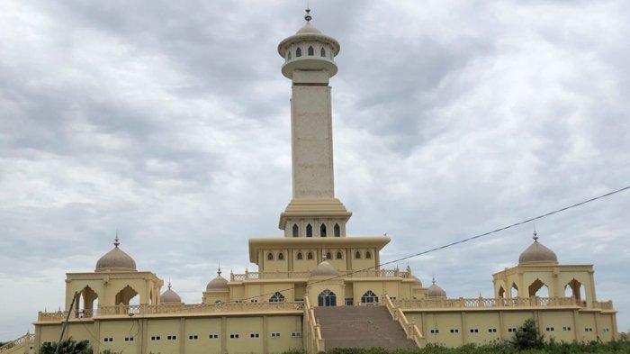 Stafnya Jadi Tersangka Korupsi Proyek Monumen Samudera Pasai, Bupati Aceh Utara Surati Kemendikbud