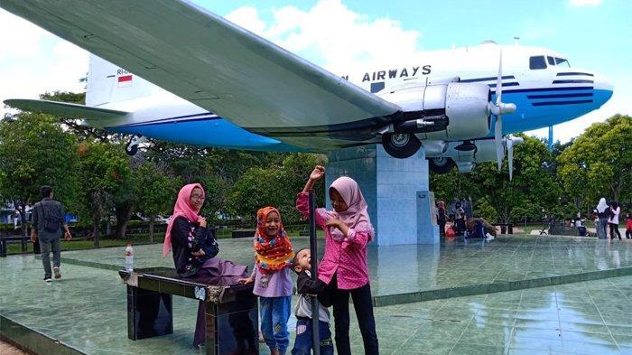Harga Tiket Pesawat Turun Tapi Tetap Mahal, Ini Buktinya