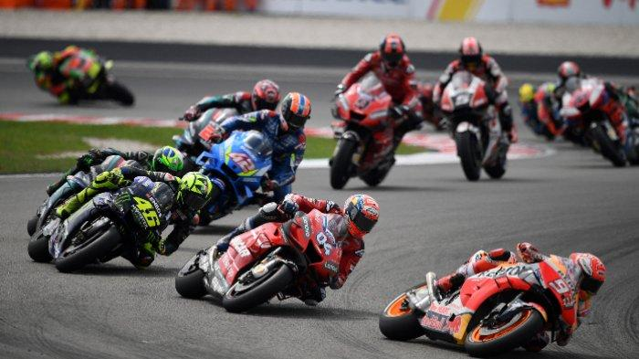 MotoGP Malaysia Batal, Dorna Sports Revisi Kalender MotoGP 2021, Berikut Jadwal Lengkapnya