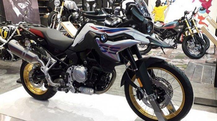 Motor BMW Motorrad