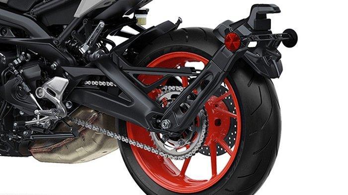 Michelin Patenkan Sepatbor Listrik, Sepeda Motor Bisa Mundur