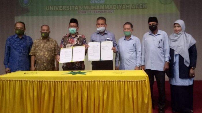 Mahasiswa Umuslim Kini Bisa Kuliahdi Unmuha Banda Aceh