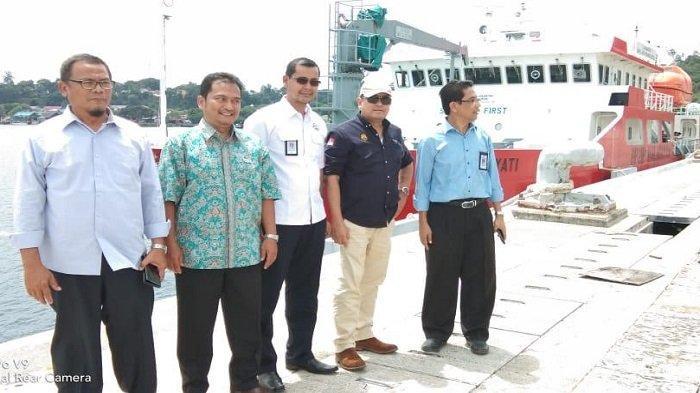 BPMA-BPKS Jalin Kerja Sama Terkait Kegiatan Usaha Hulu Migas di Aceh