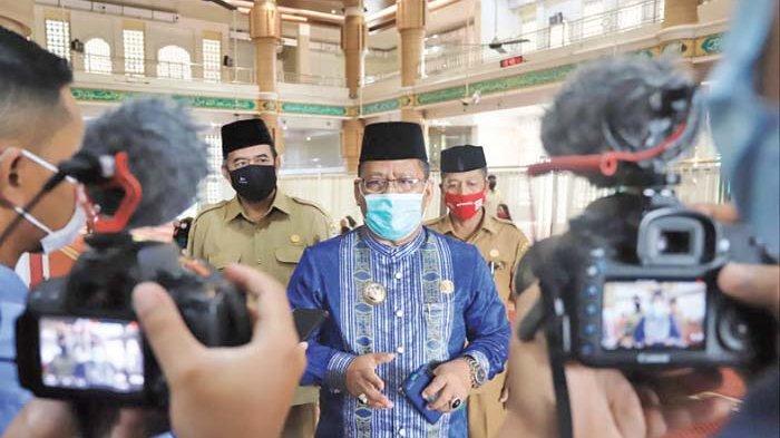 Wali Kota Turunkan Daiyah untuk Dakwah Agama di Gampong-Gampong