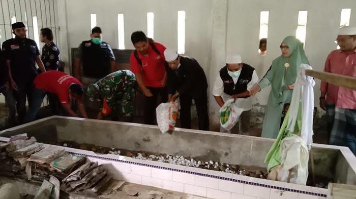 MRI-ACT Aceh Utara Semarakkan Milad dengan Aneka Bakti Sosial