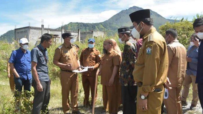 Plt Bupati Bener Meriah Pimpin Rapat Persiapan MTQ Aceh ke-35