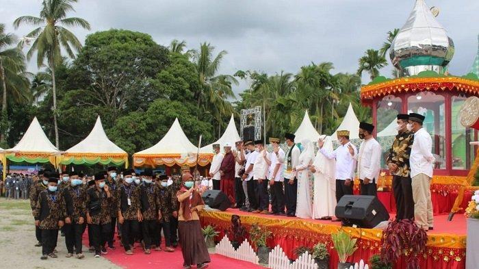 Rangkaian Pelaksanaan MTQ XXXV Kabupaten Aceh Selatan Sesuai Jadwal