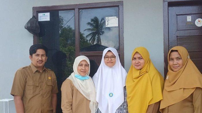 Siswi MTsN 1 Model Banda Aceh Ikuti Final KSN Tingkat Nasional
