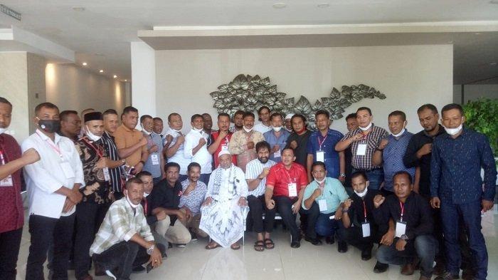 Panglima KPA Seluruh Aceh Berkumpul di Aceh Timur, Dihadiri Mualem, Ini yang Dibahas