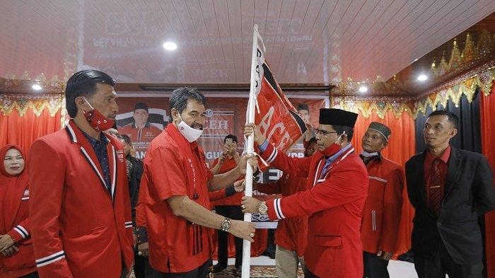 Mualem: Kalau Diberi Umur Panjang, Saya Siap Maju Calon Gubernur Aceh 2022